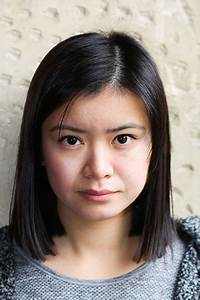 Katie Leung - Royal Court