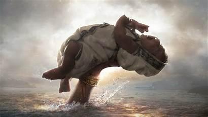 Bahubali Wallpapers Beginning Movie Stills Volganga