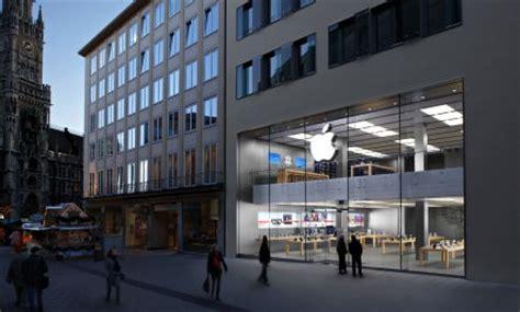 Store München by Apple Store Oberhausen Es Geht Voran Macgadget