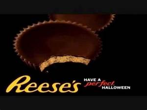 2008-2011 Reese's Halloween Commercial - YouTube