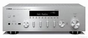 Yamaha R-n602 - Manual - Stereo Network Receiver