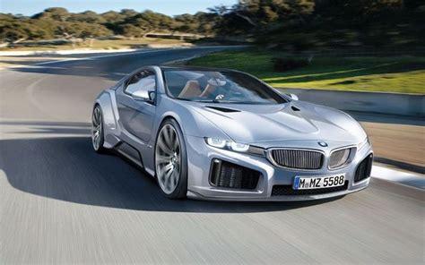 bmw  bmws fastest vehicle     speed