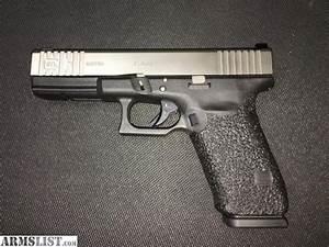 ARMSLIST - For Sale: Glock 21 Robar