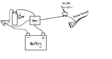 1989 Nissan Fuel Wiring Diagram by 1989 Nissan 240sx Ka24e Diagram Wiring Diagram Database
