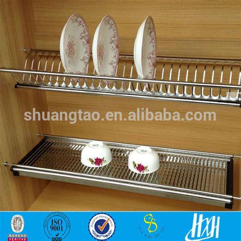 practical metal hanging dish rackwall mount dinner plate storage holder buy metal hanging