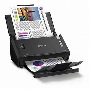 epson workforce ds 520 color document scanner b11b234201 bh With color document scanner