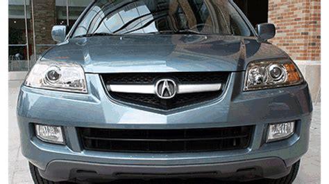 2006 Acura Mdx Review 2006 Acura Mdx Roadshow