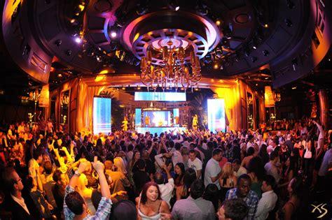 Xs Las Vegas Unveils Edc Week Lineup
