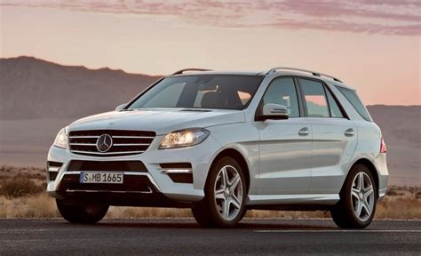 2020 Mercedes Ml Class by 2017 Mercedes Ml350 Review Specs And Price 2019