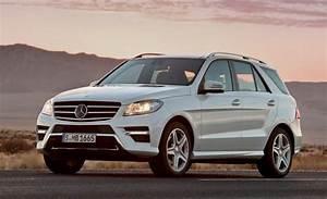 Mercedes Ml 350 : 2017 mercedes benz ml350 review specs and price 2019 ~ Dode.kayakingforconservation.com Idées de Décoration