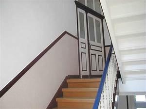 Gestaltung Treppenhaus Bilder : treppenhausgestaltung j ger gmbh maler in obertshausen ~ Lizthompson.info Haus und Dekorationen