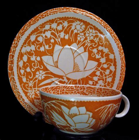 hawaiian kilns vernon dinnerware vernonware coral pottery sc st china tropical collection gr8ampottery