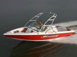 Glastron Boat Hull Blisters by Moomba Outback