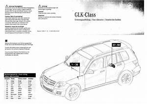 Glk Fuse Chart