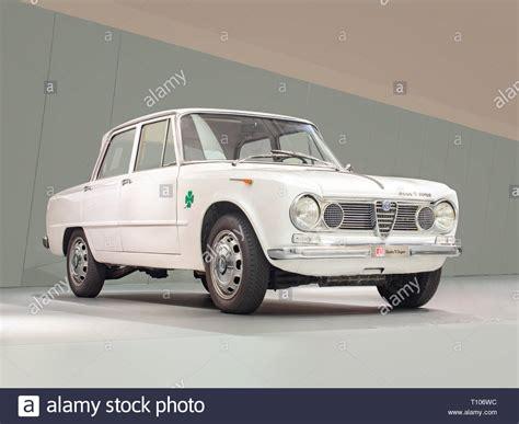 Alfa Romeo Italy by White Alfa Romeo Stock Photos White Alfa Romeo Stock