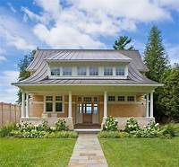 shingle style homes Shingle Style - Home Bunch Interior Design Ideas