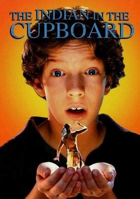 The Indian In The Cupboard by The Indian In The Cupboard 1995 Rebrn