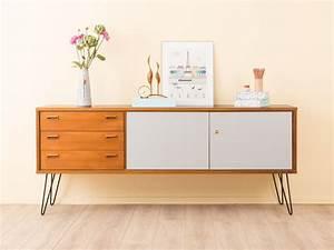 Kommode Flur Vintage : kommode 60er deutsche dekor 2017 online kaufen ~ Buech-reservation.com Haus und Dekorationen
