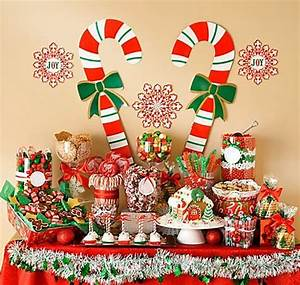 Pub table decorating ideas christmas party table