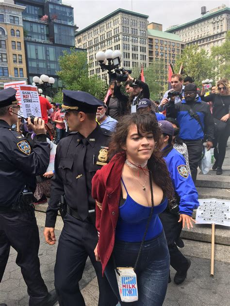 brittany venti arrested  assaulting