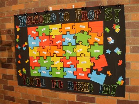kindergarten welcome board ideas gigglepotz welcome you will fit right in sewing crafts