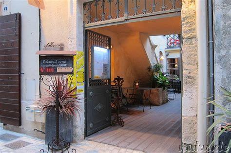 cuisine des anges remy de provence frankreich reiseberichte fotos