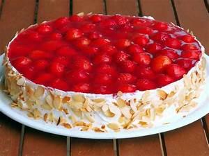 Biskuitboden Blech Erdbeerkuchen : der beste erdbeerkuchen rezept mit vanille pudding vom ~ A.2002-acura-tl-radio.info Haus und Dekorationen
