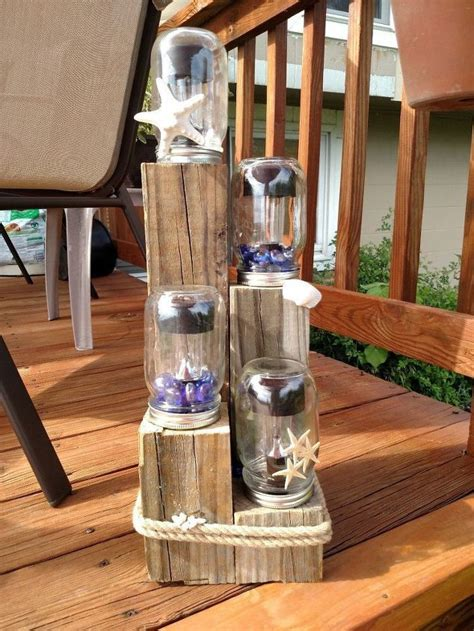 outdoor solar lighting ideas jar solar light crafts jar 3881