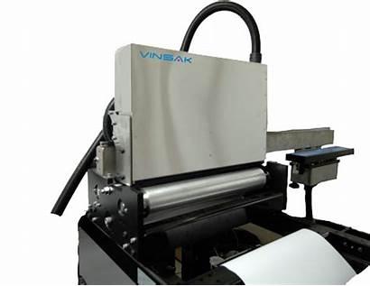 Inkjet System 600dpi Debuts Printing Label
