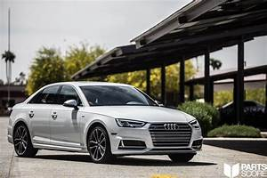 Audi S4 B9 : project parts score audi b9 s4 h r coilovers parts score ~ Jslefanu.com Haus und Dekorationen