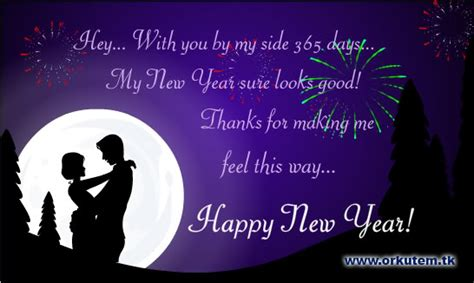 a new years message to my husband new year messages for easyday
