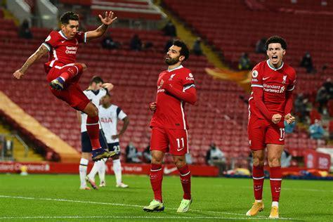 Liverpool 2-1 Tottenham: Five talking points - Liverpool FC
