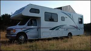 Camping Car Poids Lourd Americain : troc echange camping car am ricain motorhome gulf stream ~ Medecine-chirurgie-esthetiques.com Avis de Voitures