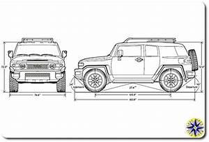 0f11d Toyota Fj Cruiser Fuse Box Diagram