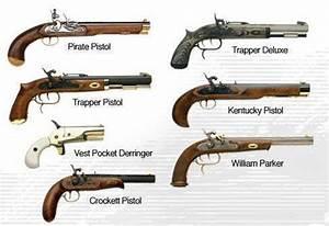 Black Powder Pistol Kit - Operation18 - Truckers Social ...