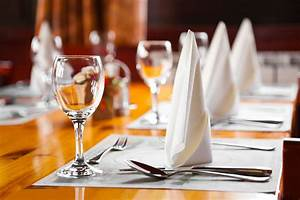 Dining Etiquette Rules You Need To Know