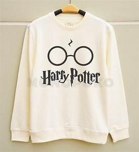 S M L -- Pott Head TShirts Harry Potter from monopoko on Etsy