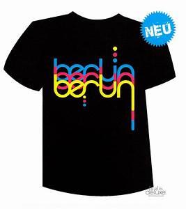Berliner Online Shops : t shirt welle berlin neon shirts im deluxe online shop ~ Markanthonyermac.com Haus und Dekorationen