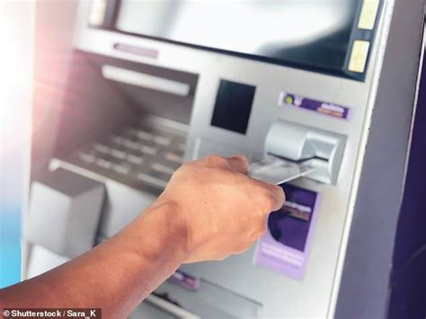 Check spelling or type a new query. Credit card holders paid £219m in fees for withdrawing cash last year   This is Money