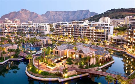 Oneandonly Cape Town Hotel Review South Africa Travel