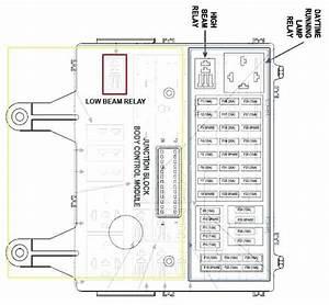 Jeep Kj Fuse Wiring Diagram