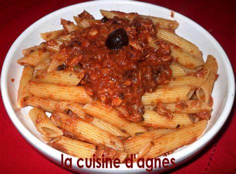 recette de pate au tomate recette pates au thon tomate 28 images p 226 tes au thon tomates et oignon maggi recette p