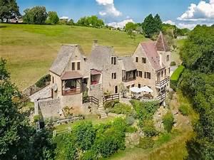 maison a vendre en aquitaine dordogne tamnies tres belle With surface d une maison 6 une maison en bois dans le perigord artis bois