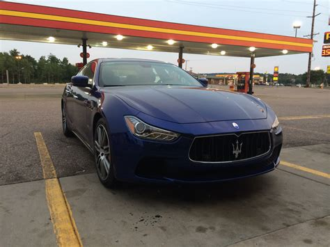 Maserati Of Minneapolis