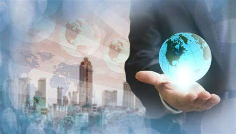 challenges  globalization managing global economy