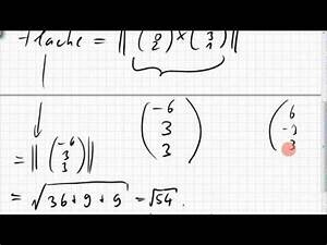 Skalarprodukt Berechnen Online : vektorprodukt doovi ~ Themetempest.com Abrechnung
