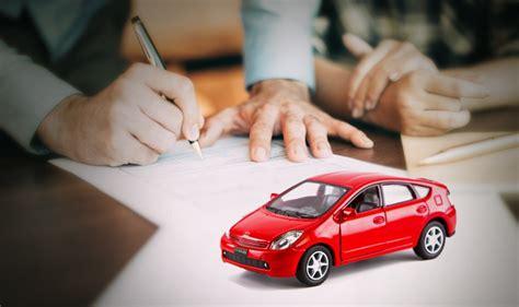 Car Insurance Claim Procedure