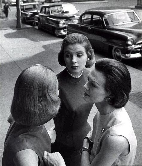 1950s Pageboy Hairstyle by Three Models Wearing The New Pageboy Hairstyle Photo By