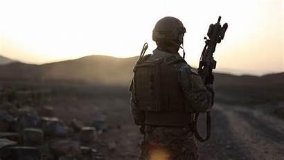 Soldier Military Gun M4 Wallpapers Desktop Backgrounds