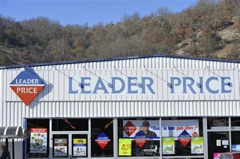 siege social leader price la justice annule le plan social de leader price